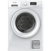 Whirlpool FT M11 82 UK Condenser Dryer with Heat Pump Technology