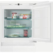 Miele F 31202 Ui Low Frost Built Under Freezer