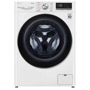 LG F4V709WTSE Washing Machine