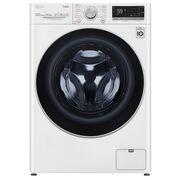 LG F4V710WTSA Washing Machine