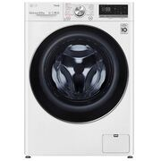 LG F4V710WTSE Washing Machine