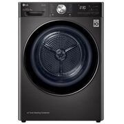 LG FDV1109B Condenser Dryer with Heat Pump Technology