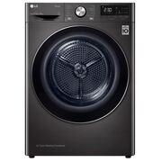 LG FDV909B Condenser Dryer with Heat Pump Technology