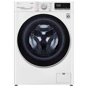 LG FWV585WSE Washer Dryer