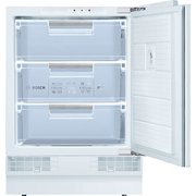 Bosch Serie 6 GUD15AFF0G Static Built Under Freezer