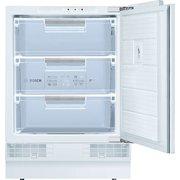 Bosch Serie 6 GUD15AFF0G Static Built-Under Freezer