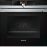 Siemens iQ700 HB656GBS6B Single Built In Electric Oven