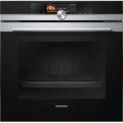 Siemens iQ700 HB678GBS6B Single Built In Electric Oven