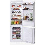 Hoover HBBS 100 UK/N Static Integrated Fridge Freezer