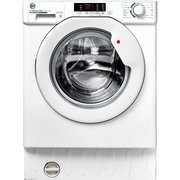 Hoover HBD 495D2E Integrated Washer Dryer