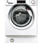 Hoover HBDOS 695TAMCET Integrated Washer Dryer