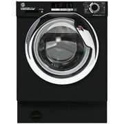 Hoover HBDS 485D2ACBE Integrated Washer Dryer
