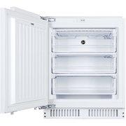 Hoover HBFUP 130 NK/N Built Under Freezer