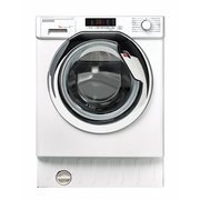 Hoover HBWM 914SC-80 Integrated Washing Machine