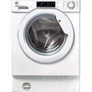 Hoover HBWOS 69TMET Integrated Washing Machine
