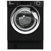 Hoover HBWS 48D1ACBE Integrated Washing Machine
