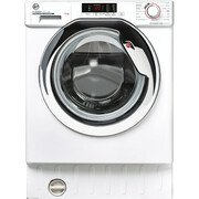 Hoover HBWS 49D2ACE Integrated Washing Machine