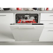 Hoover HDIN 4S613PS-80E Built-In Fully Integrated Dishwasher