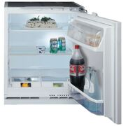 Hotpoint HL A1.UK 1 Built Under Larder Fridge