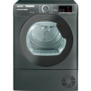 Hoover HLXC10DRGR Condenser Dryer