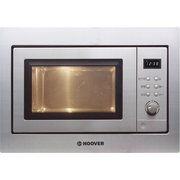 Hoover HMG201X-80 Built In Microwave with Grill