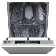 Hoover HMIH 2T1047-80 Built In Fully Int. Slimline Dishwasher