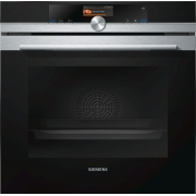 Siemens iQ700 HR676GBS6B Single Built In Electric Oven