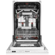 Hotpoint HSIO 3T223 WCE UK N Built In Fully Int. Slimline Dishwasher