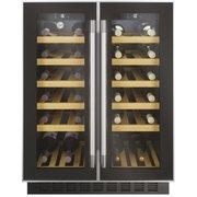 Hoover HWCB 60D UK/N Integrated Wine Cooler