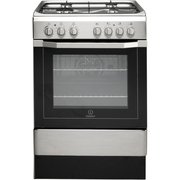 Indesit Start I6G52XUK Gas Cooker with Single Oven
