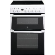 Indesit ID60C2W Ceramic Electric Cooker Last One Save!!!