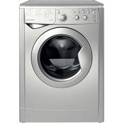 Indesit IWDC 65125 S UK N Washer Dryer