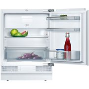 Neff K4336XFF0G Built Under Fridge with Ice Box