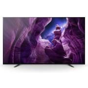 """Sony A8 Series KD-55A8 55"""" OLED 4K Smart Television"""