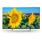 """Sony XF80 Series KD55XF8096BU 55"""" 4K HDR Ultra HD Android Television"""