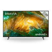 "Sony XH8096 Series KD-75XH8096 75"" LED 4K Smart Television"