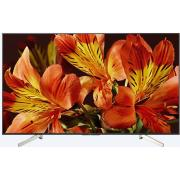 """Sony XF85 Series KD85XF8596BU 85"""" HDR 4K Ultra HD Android Television"""