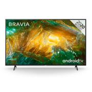 "Sony XH8096 Series KD85XH8096BU 85"" LED 4K Smart Television"