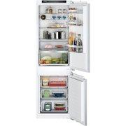 Siemens iQ300 KI86NVFE0G Integrated Fridge Freezer