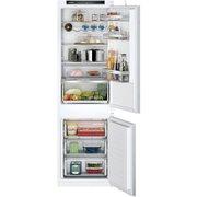 Siemens KI86NVSE0G Integrated Fridge Freezer