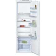 Bosch Serie 4 KIL82VS30G Built In Fridge with Ice Box