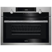 AEG KME565000M Built In Combination Microwave