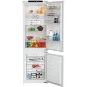 Blomberg KNM4553EI Frost Free Integrated Fridge Freezer