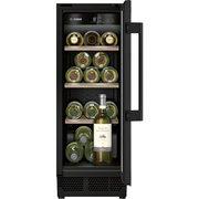 Bosch Serie 6 KUW20VHF0G Integrated Wine Cooler