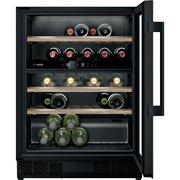 Bosch Serie 6 KUW21AHG0G Integrated Wine Cooler