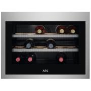 AEG KWE884520M Integrated Wine Cooler