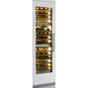 Miele KWT1612lhh Mastercool Integrated Wine Cooler