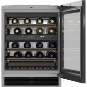 Miele KWT6322UG Integrated Wine Cooler