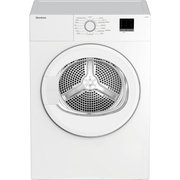 Blomberg LTA09020W Vented Dryer
