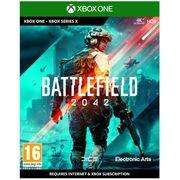 Xbox One Battlefield 2042